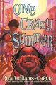 Go to record One crazy summer