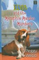Go to record Elvis and the Memphis mambo murders [text (large print)]