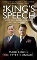 Go to record The King's speech : [how one man saved the British monarchy]
