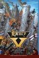Go to record Henry V : the graphic novel