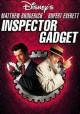 Go to record Inspector Gadget [videorecording]