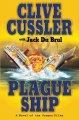 Go to record Plague ship : a novel of the Oregon files