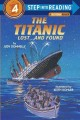 Go to record The Titanic, lost-- and found