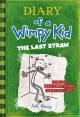 Go to record Diary of a wimpy kid : the last straw