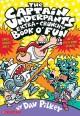 Go to record The Captain Underpants extra-crunchy book o' fun