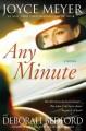 Go to record Any minute : a novel