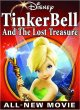 Go to record Tinker Bell and the lost treasure [videorecording]