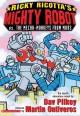 Go to record Ricky Ricotta's mighty robot vs. the mecha-monkeys from Ma...
