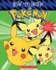 Go to record How to draw Pokémon