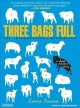 Go to record Three bags full [sound recording] : [a sheep detective sto...