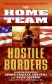Go to record The home team : hostile borders